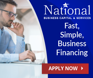 Simple, Fast, Business Funding - Apply Now