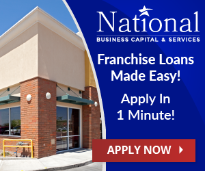 Franchise Funding Now. Apply in 2 minutes - Apply Now
