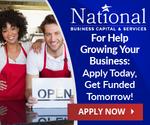 Own a Business? Need Financing? - Apply Now