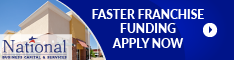 Franchise Funding - Apply Now